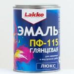«ПФ-115» Люкс — эмаль алкидная