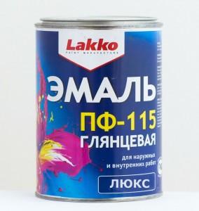 ПФ 115 ЛЮКС