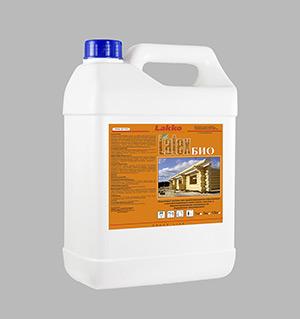 Latex Био — грунт-антисептик на водной основе