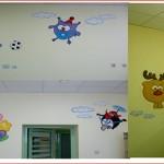 Детская-поликлиника,г.Казань ул.Р.Зорги, 55