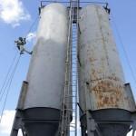 Механическая очистка и грунтование конструкции (1)