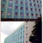 Зеленодольский Городской Родильный Дом (г.Зеленодольск, ул. Н. Гоголя,1а)