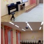 Сабинская основная общеобразовательная школа , Сабинского р-на