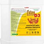 Latex D3 – грунт антисептирующий на основе льняного масла
